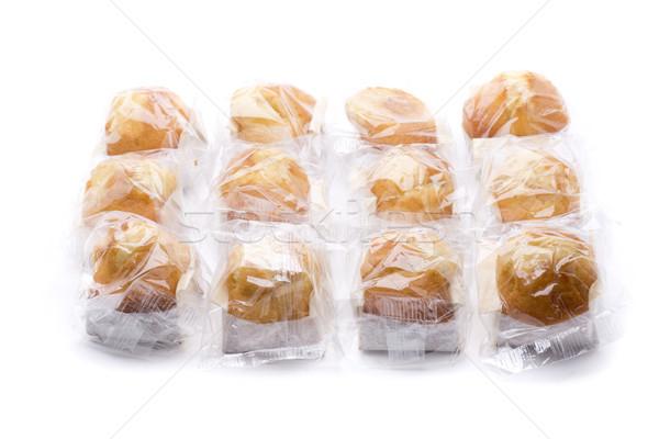 cupcake packaging Stock photo © jarp17