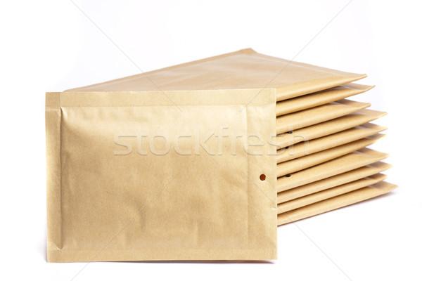 packet Stock photo © jarp17