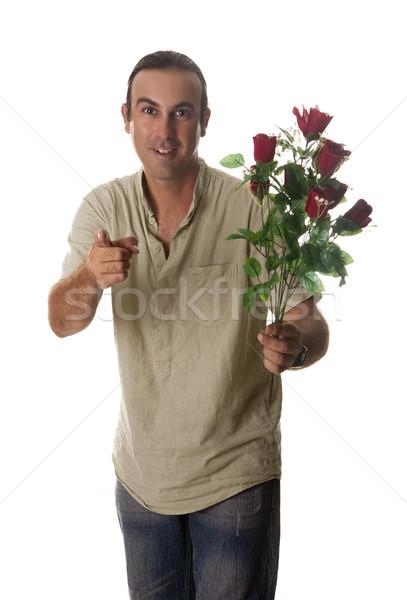 rose love Stock photo © jarp17