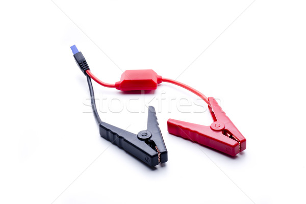clamps start Stock photo © jarp17