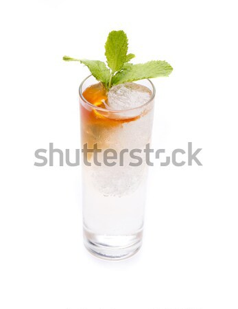 aromatic Gin & Tonic Stock photo © jarp17