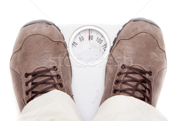 obesity Stock photo © jarp17