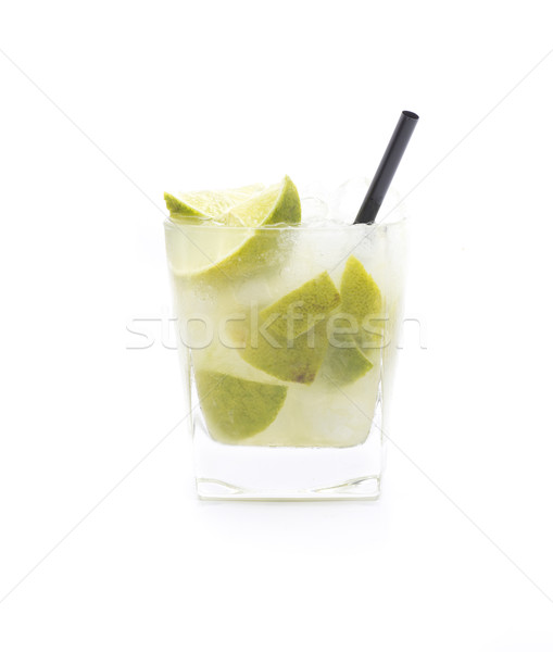 caipirinha Stock photo © jarp17