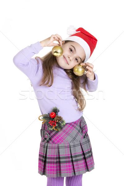 holidays balls Stock photo © jarp17