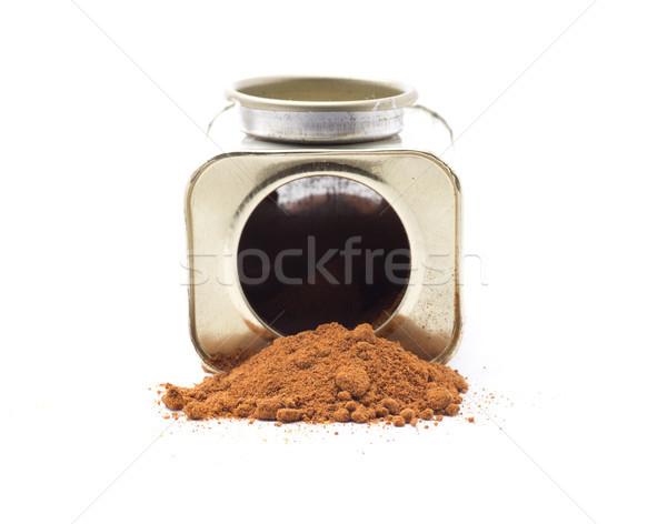 cayenne ingredients Stock photo © jarp17