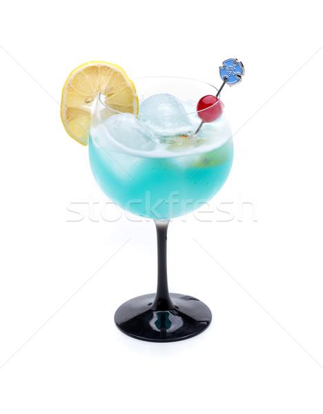Coco blue Stock photo © jarp17