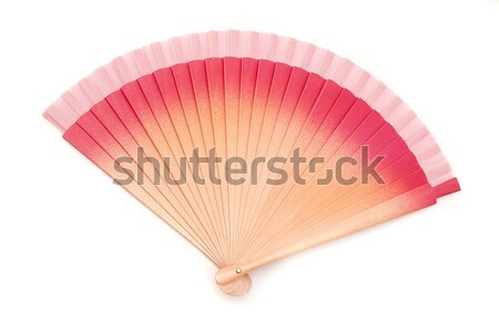 spanish fan Stock photo © jarp17