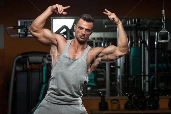 Work Harder Than Anyone You Know Stock photo © Jasminko