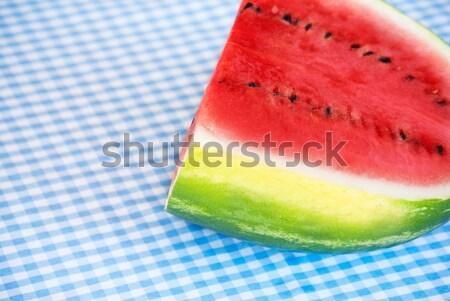 Watermelon Stock photo © javiercorrea15