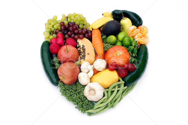 Eat Your Antioxidants Stock photo © javiercorrea15