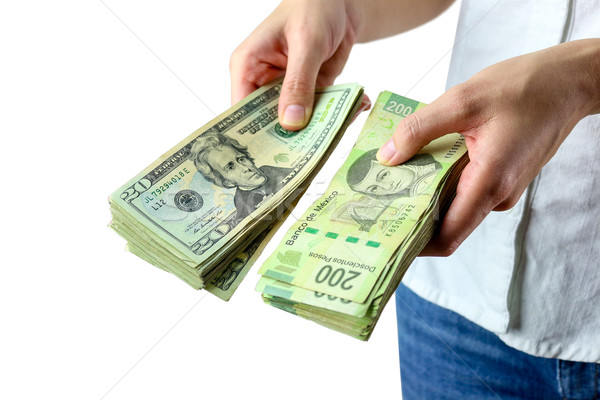 Payday Stock photo © javiercorrea15