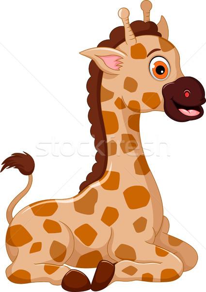 Zürafa Stok Fotoğraflar Stok Görüntüler Ve Vektörler Sayfa 2