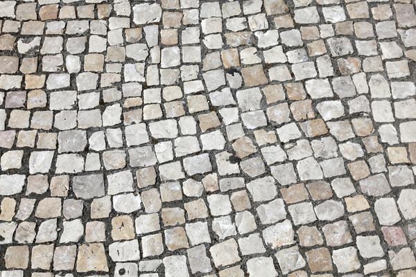 Cobblestones  Stock photo © jeayesy