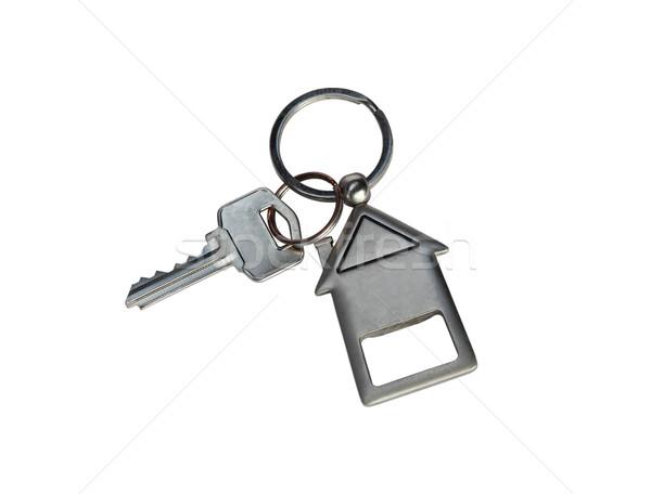 House key Stock photo © jeayesy