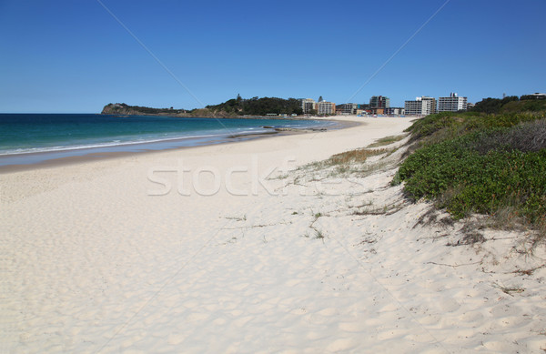 Forster NSW Australia Stock photo © jeayesy
