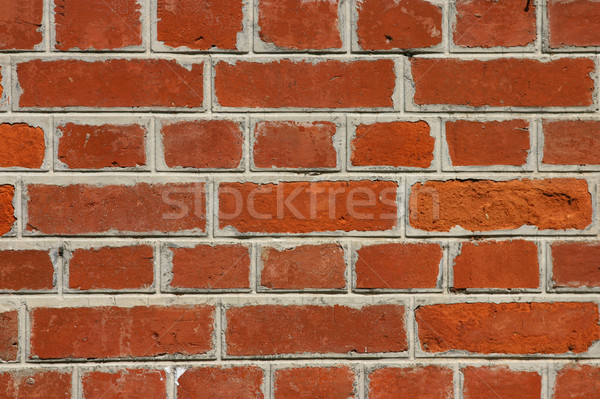 brick wall Stock photo © jeayesy