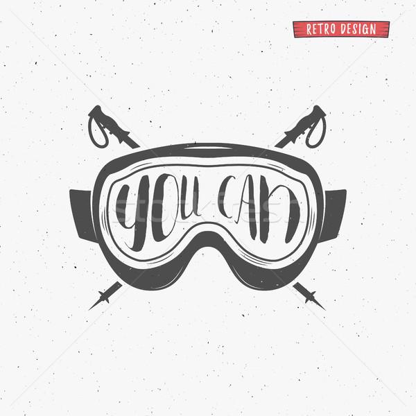Citaten Over De Winter : Winter · typografie · poster · ontwerp · inspiratie · citaat