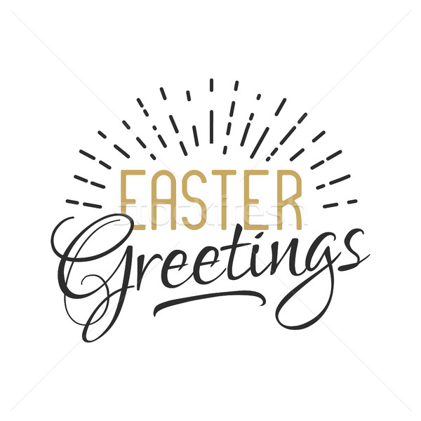 Easter sign easter greetings easter wishes overlay lettering add to lightbox download comp m4hsunfo