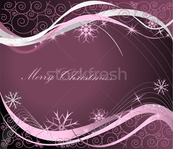 Merry Christmas Year background Stock photo © jelen80