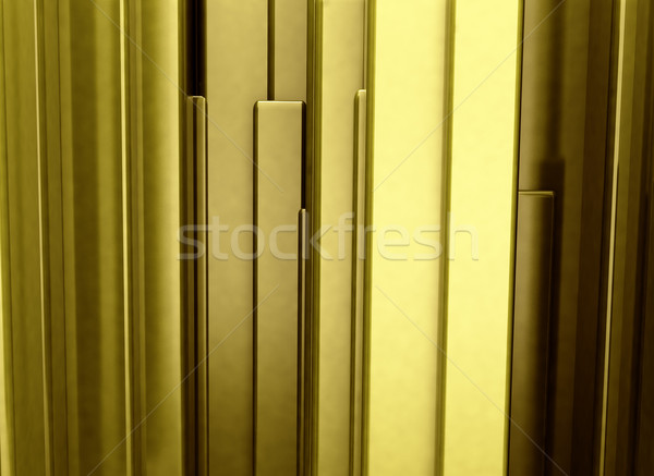 Arany absztrakt textúra fény háttér arany Stock fotó © jezper