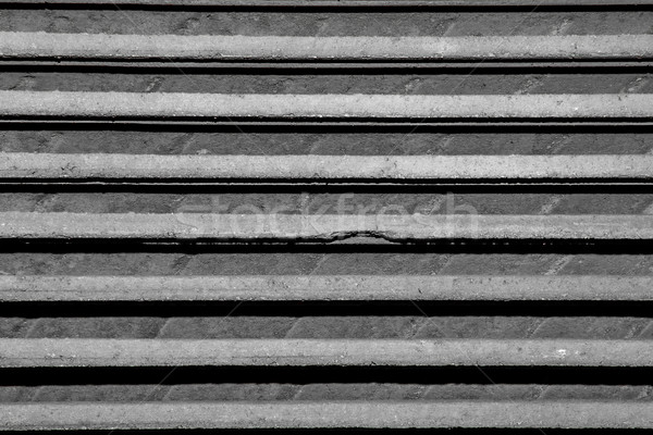 Techo cuadros resumen foto Foto stock © JFJacobsz
