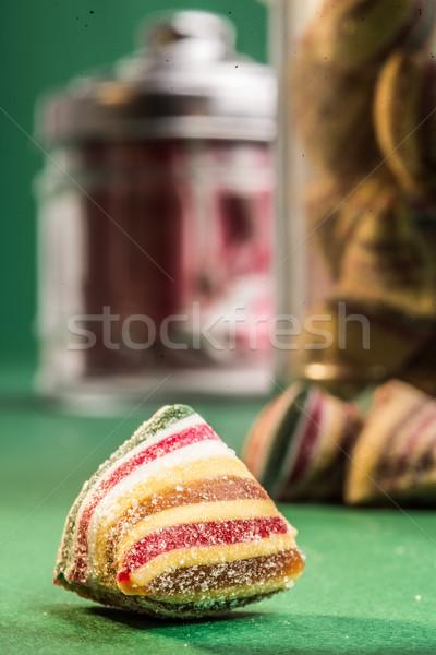 Candy Stock photo © JFJacobsz