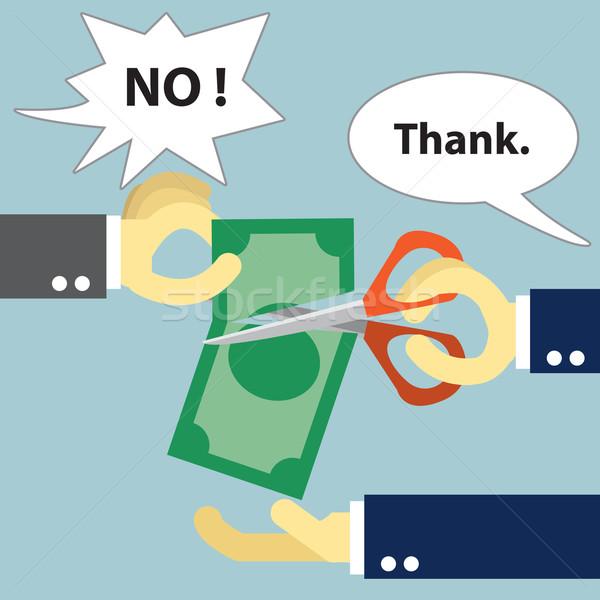 競争 市場 税 ビジネス ストックフォト © jiaking1