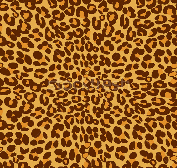 Leopard print and skin background Stock photo © jiaking1