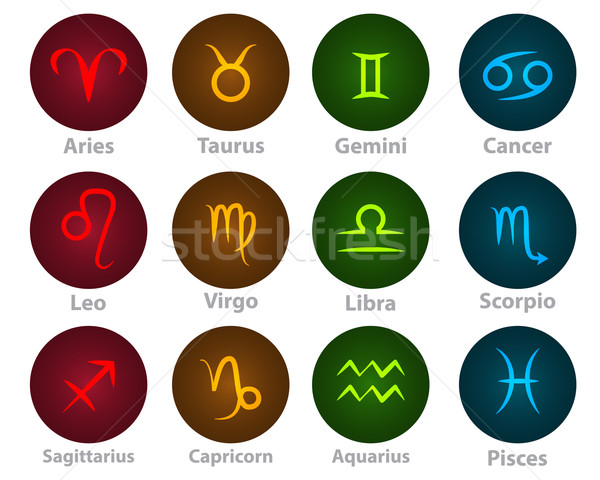 Image result for zodiac signs
