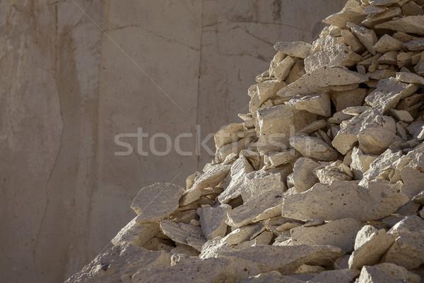 Taş Peru ünlü ışık kullanılmış Stok fotoğraf © jirivondrous