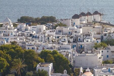 типичный мнение Греция четыре лет синий Сток-фото © jirivondrous