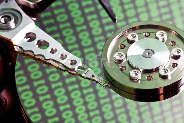 hard disk Stock photo © jirkaejc