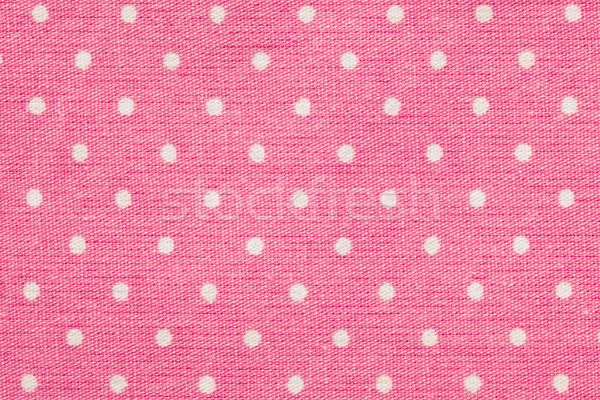 the real polka dots background Stock photo © jirkaejc