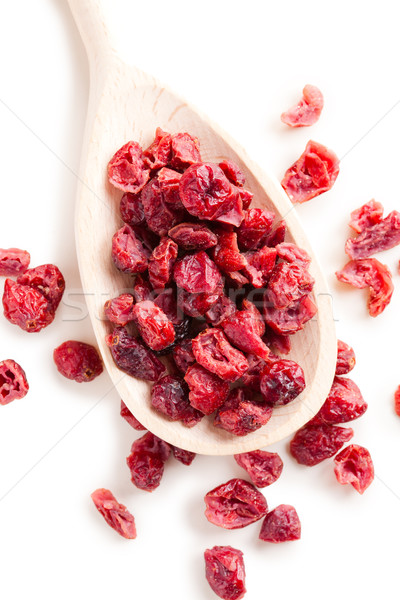 dried cranberries Stock photo © jirkaejc