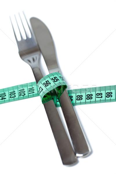 dieting concept Stock photo © jirkaejc