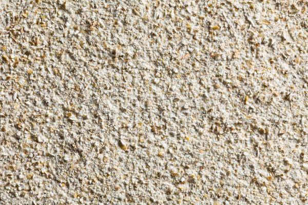 texture of wholemeal flour Stock photo © jirkaejc