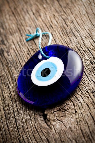 turkish eye Stock photo © jirkaejc