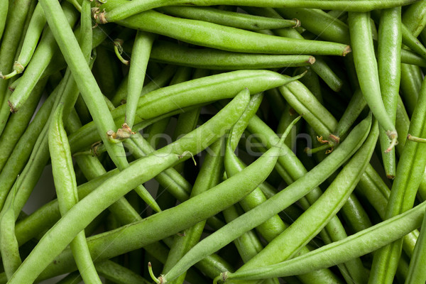 bean pods background Stock photo © jirkaejc