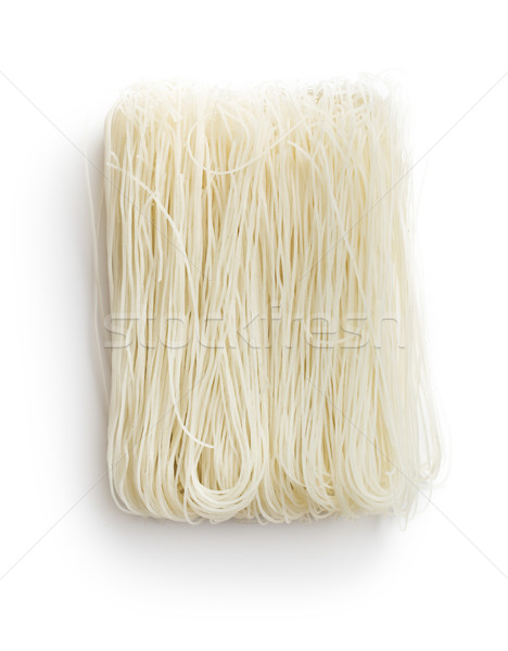 died rice noodles Stock photo © jirkaejc