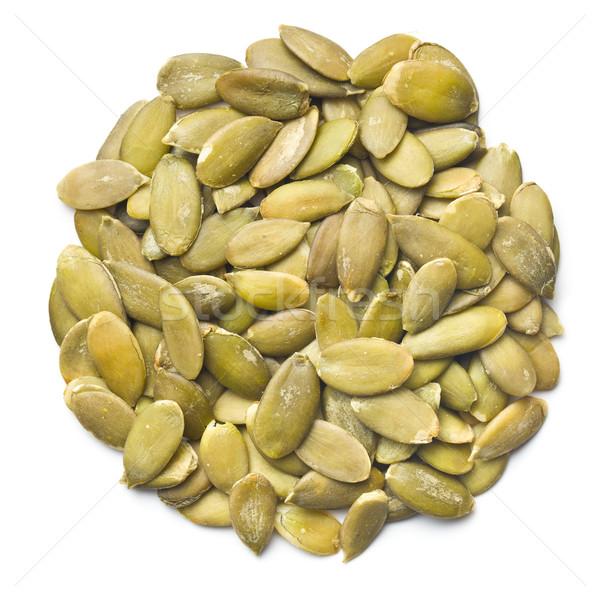 pumkin seeds Stock photo © jirkaejc