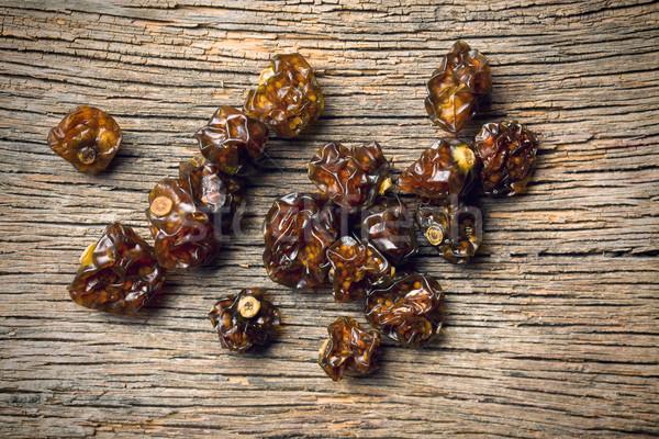 dried Physalis Fruits  Stock photo © jirkaejc