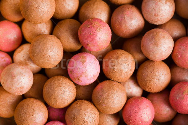 bronzing pearls background Stock photo © jirkaejc