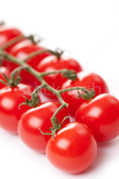 cherry tomatoes Stock photo © jirkaejc