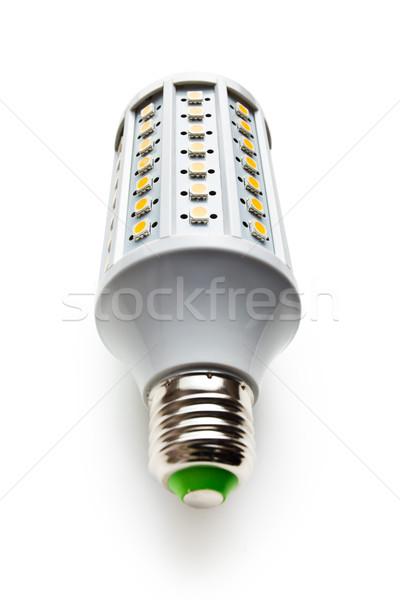 LED light bulb Stock photo © jirkaejc
