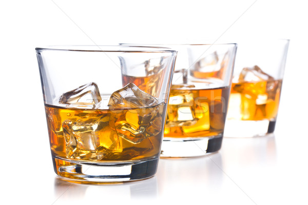 whiskey Stock photo © jirkaejc