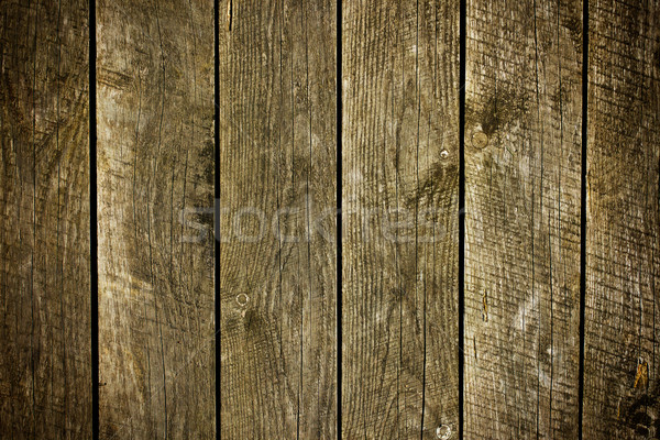 old wooden planks background Stock photo © jirkaejc