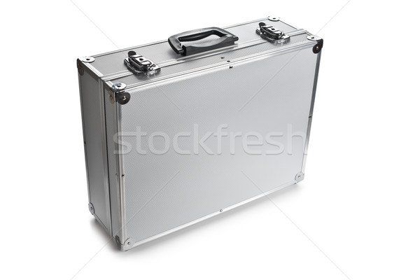 aluminum case Stock photo © jirkaejc