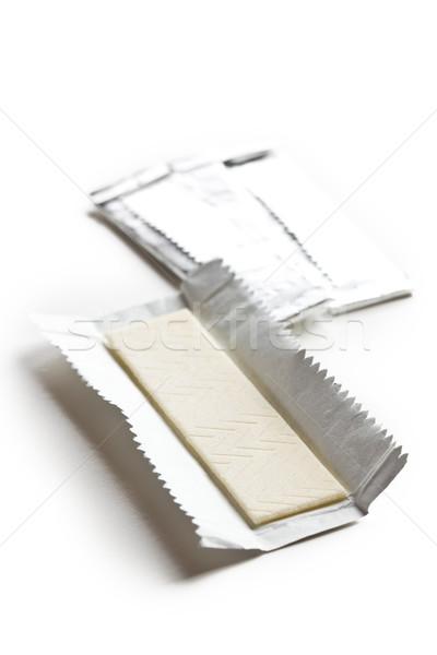 chewing gum Stock photo © jirkaejc
