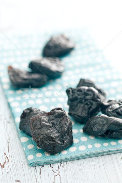 pitted prunes Stock photo © jirkaejc