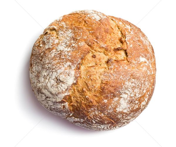 crusty bread Stock photo © jirkaejc